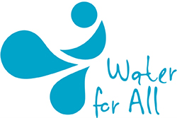 Water for all logotyp
